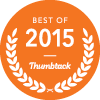 Thumbtack Best landscaper of 2015