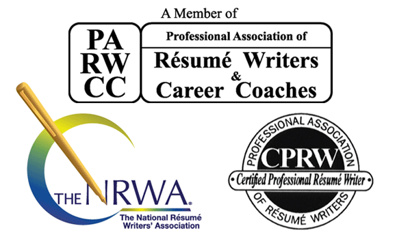 resume curriculum vitae a voice with you in mind certifications professional associations logos for career directors