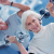 Seniors Fitness.  Stay flexible and keep your muscle tone.