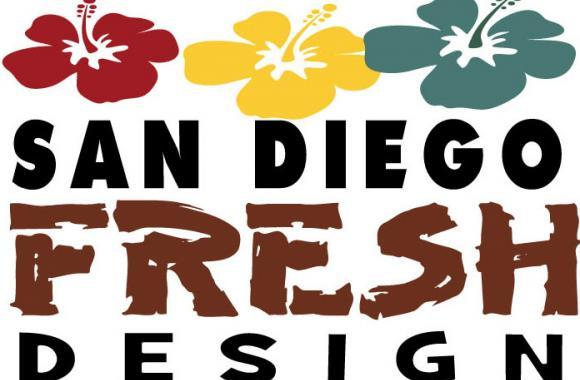 San Diego Fresh Design