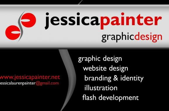 Jessica Painter Design