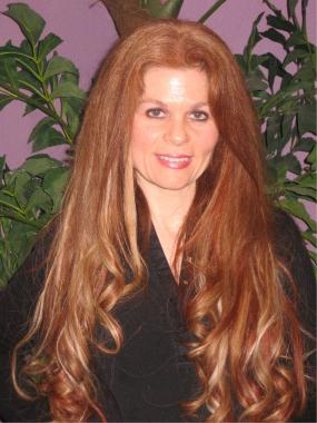 Inventor Hair Extensions 42