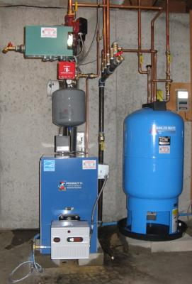 Boilers furnaces amp water heater installations