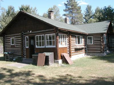Log home cabin repair restoration services for Log cabin restoration