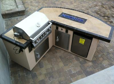 Barbecue Grills Amp Outdoor Kitchen