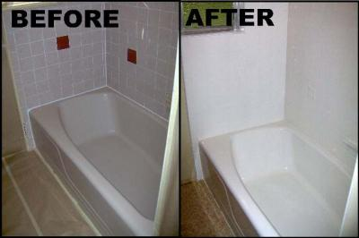 Https Thumbtack Com Nj Rahway Tile Bathtub Tile Reglazing
