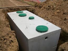 Residential Commercial Septic Services