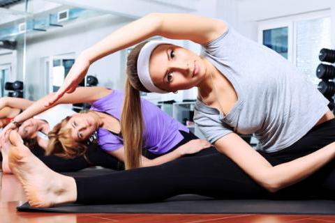 Home-Body Fitness