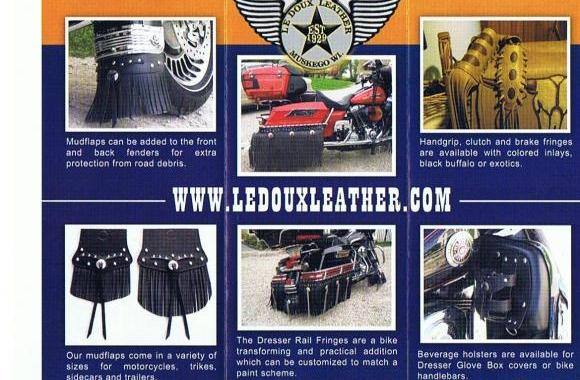 LeDoux Leather