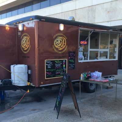 Mobile chef for Q kitchen san antonio tx