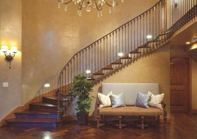 Decorative paint venetian plaster wood staining amp more