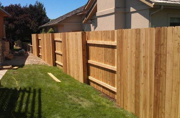 Acreage Or Small Property Fencing