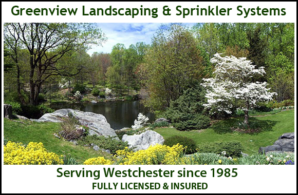Greenview Landscaping & Sprinkler Systems