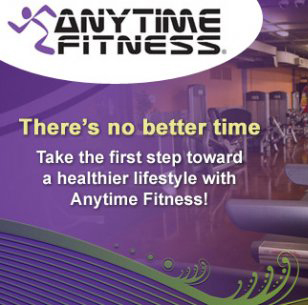 Coupons anytime fitness