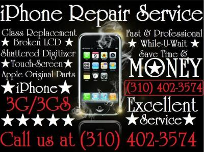 Iphone Repair Van Nuys