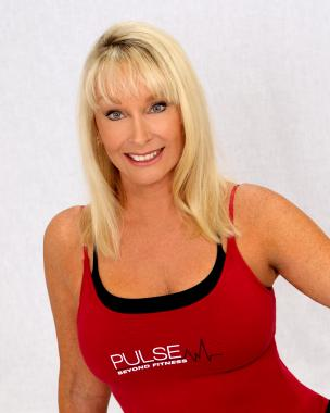 Eileen Gordon Personal Trainer