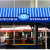 Canvas and Vinyl Awnings, Illuminated and Non-Illuminated. Custom made to your specific size and in your choice of color.