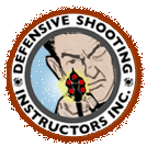 Defensive Shooting Instructors is a veteran owned firearms & combative tactics training company. We teach you how to protect yourself & your family in an uns