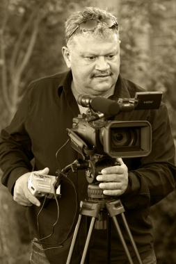 20 years experience in video production!