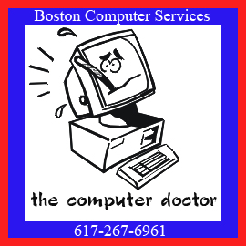 Affordable House Calls in the Downtown Boston Area!