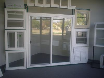 Ameristar vinyl replacement windows and doors for Vinyl window manufacturers
