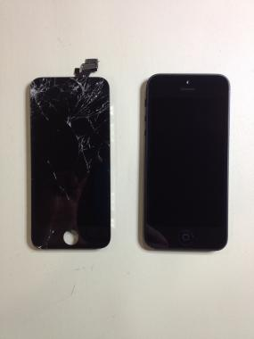 Yes, we do repair the iPhone 5!