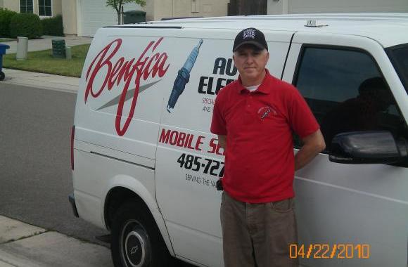 LET ME SOLVE YOUR ELECTRICAL PROBLEMS PROFESSIONALLY