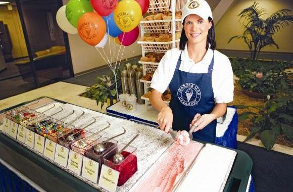 marble slab creamery a grand occasion Discusses ivey case study: marble slab creamery: a grand occasion, bearing no: 9809a034.
