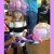 Every little girl a balloon princess.