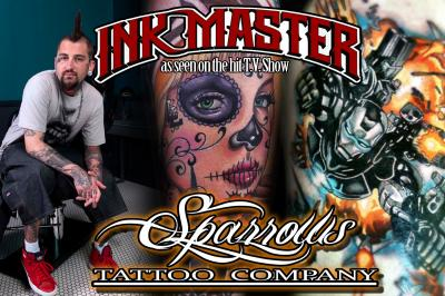 Inner forearm tattoos for guys sparrow tattoos mansfield for Tattoo shops in plano